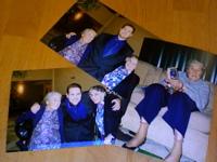 Me and my grandmas